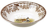 Spode Woodland by Lapwing Ascot Cereal Bowl
