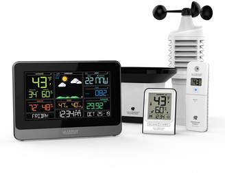 La Crosse Technology C83100 Wireless Wi-Fi Professional Weather Center