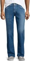 Hudson Clifton Boot-Cut Denim Pants