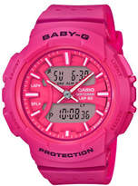 Baby-G Baby G Baby G Duo Lap 60 S/Watch, Alarm