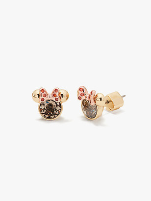 Kate Spade For Minnie Mouse Stone Studs