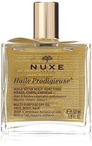 Nuxe Huile Prodigieuse Multi-Purpose Dry Oil, 1.6 fl. oz.