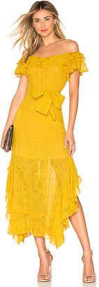Marissa Webb Sofia Embroidered Dress