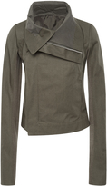 Rick Owens Clean Biker Jacket