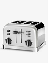 Thumbnail for your product : Cuisinart Four-slice toaster