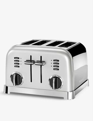 Cuisinart Four-slice toaster