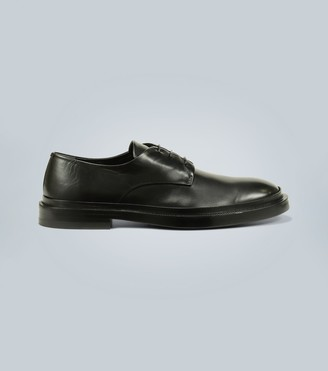 Jil Sander Leather formal lace-ups
