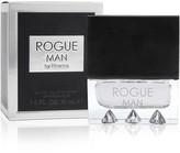 Men's Rogue Man by Rihanna Eau de Toilette Spray - 1.0 fl. oz.