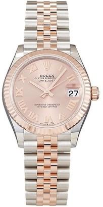Rolex 2020 unworn Datejust 31mm