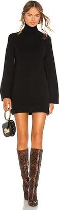 LPA Fallon Sweater Dress