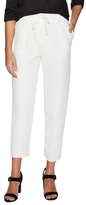Paul & Joe Sister Cotton Darted Crop Pant