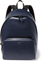 Tod's Zaino Leather Backpack