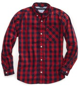 Tommy Hilfiger Runway Of Dreams Buffalo Check Shirt