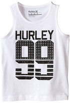 Hurley Stars and Stripes Tank Top (Little Kids)