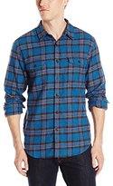 Lucky Brand Men's Pacifica Workwear Shirt