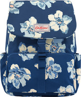 Cath Kidston Scattered Anemone Buckle Backpack