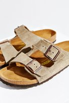 Birkenstock Arizona Suede Slide