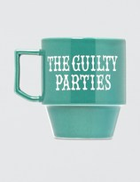 Wacko Maria Guilty Parties Mug (Type-1)