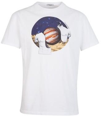 Valentino Jupiter t-shirt