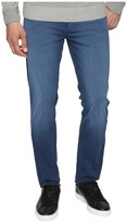 J Brand Tyler Slim Fit in Torn Thrashed Nevy