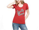 '47 Women's Tampa Bay Buccaneers Club Script T-Shirt