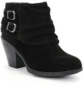 Montana Danica Ankle Boots