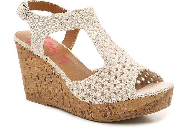 3c93e9f78bb18 Vilnius Wedge Sandal - Women's