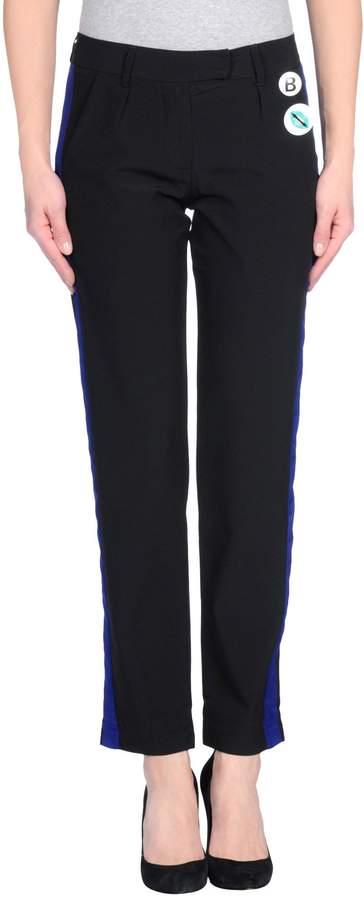 Bea Yuk Mui BEAYUKMUI Casual pants - Item 36627796