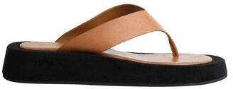 Tony Bianco Ives Tan Como Sandals