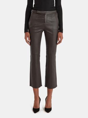 Equipment Sebritte Leather Trouser