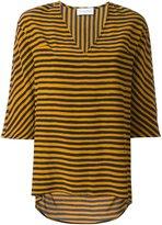 Christian Wijnants 'Tekla' striped top