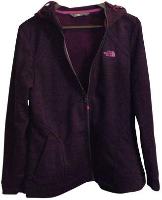 The North Face Purple Knitwear for Women