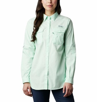 Columbia Women's Plus Size Woven Tops