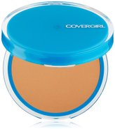 Cover Girl Clean Oil Control Pressed Powder Soft Honey Warm 555, 10g