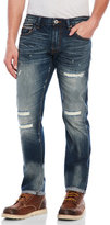 Cult of Individuality Riverter Rocker Slim Jeans