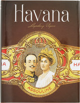 Assouline Havana: Legendary Cigars