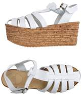 Fornarina Sandals