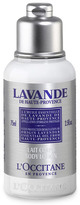 L'Occitane Lavender Certified Organic* Body Lotion 75ml