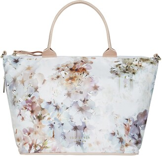 Ted Baker Sophyy Small Nylon Tote