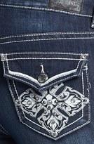 ZCO Bootcut Jeans (Juniors Plus)