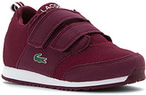 Lacoste Girls' L.ight 316 1 Infant/Toddler