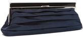 Layered Ribbon Clutch