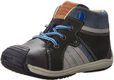 Geox Kid's B Toledo B. B First Step Casual Sport Shoes