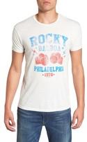 Original Retro Brand Men's Rocky Balboa 1976 Graphic T-Shirt