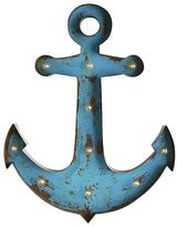 Pier 1 Imports LED Marquee Anchor Wall Decor