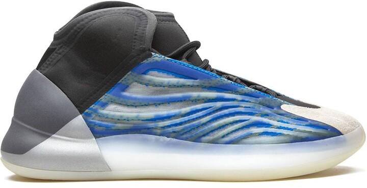 """Yeezy QNTM """"Frozen Blue"""" sneakers"""