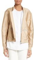 3.1 Phillip Lim Women's Bomber Jacket