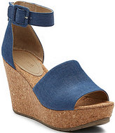 Kenneth Cole Reaction Sole Quest Wedge Sandals