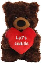 Aurora World 'Let's Cuddle' Bear Plush Toy
