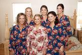 Etsy Free Robe! Set of 10,11,12 Bridesmaid Robe, Bridesmaid Gift, Gift for Bridesmaid, Robe for Bridesma